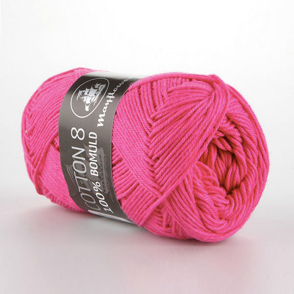 mayflower-cotton-84-garn-unicolor-1410-pink