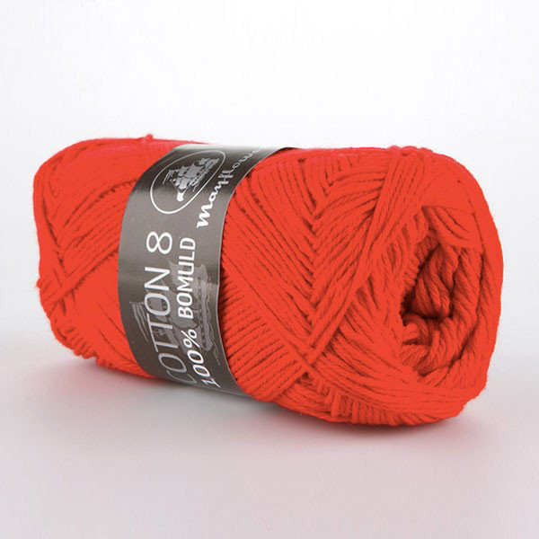 mayflower-cotton-84-garn-unicolor-1411-rod