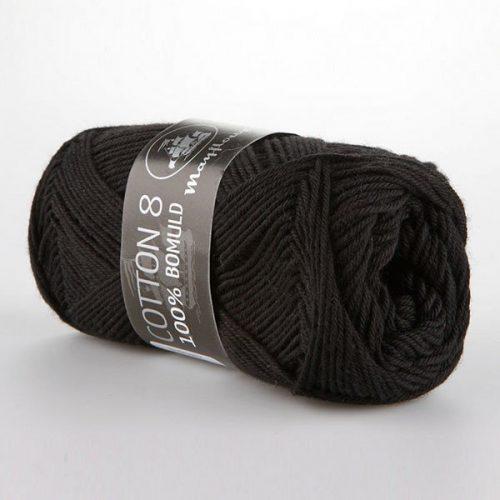 mayflower-cotton-84-garn-unicolor-1443-sort