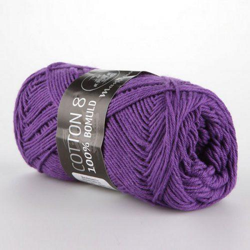 mayflower-cotton-84-garn-unicolor-1477-lilla