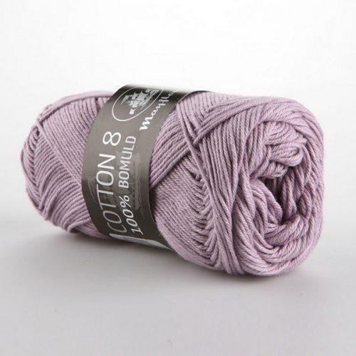 mayflower-cotton-84-garn-unicolor-1478-syren