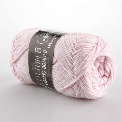 mayflower-cotton-84-garn-unicolor-1488-lys-rosa