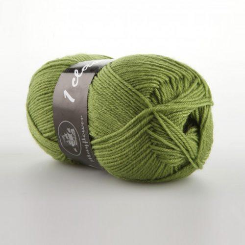mayflower-1-class-garn-unicolor-2013-lysegroen