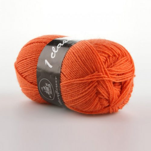 mayflower-1-class-garn-unicolor-2022-orange