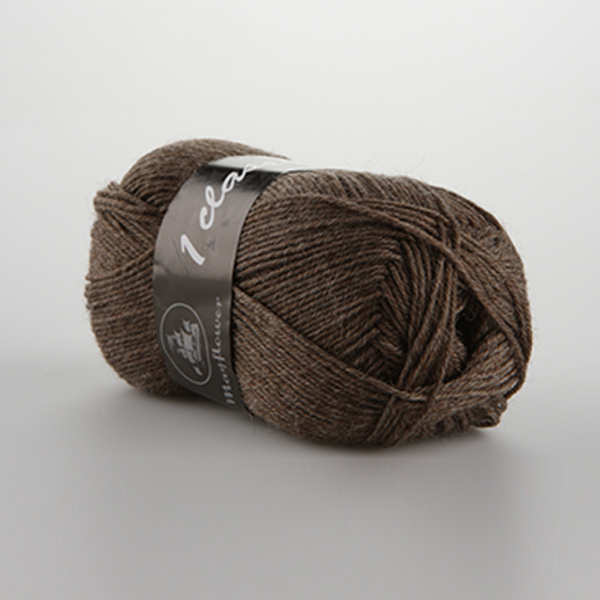 mayflower-1-class-garn-unicolor-2051-brun