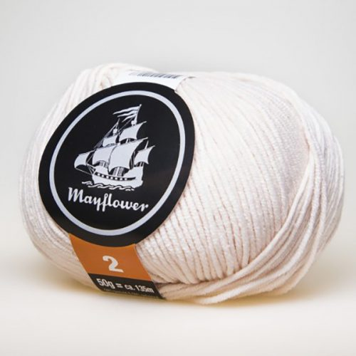 mayflower-cotton-2-garn-unicolor-249-pudder