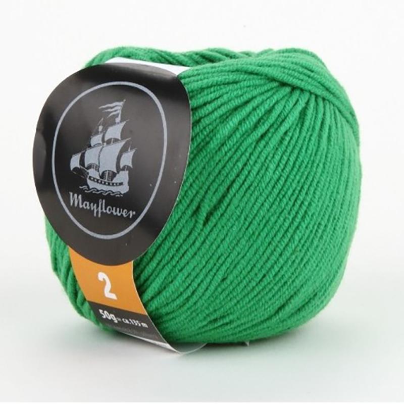 Mayflower Cotton 2