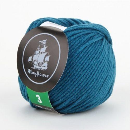 Mayflower Cotton 3