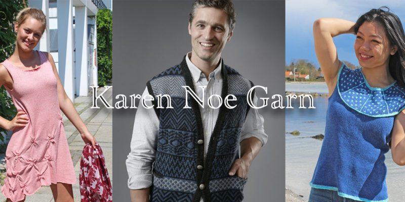 Karen Noe garn