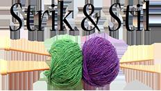 Strik & Stil Logo